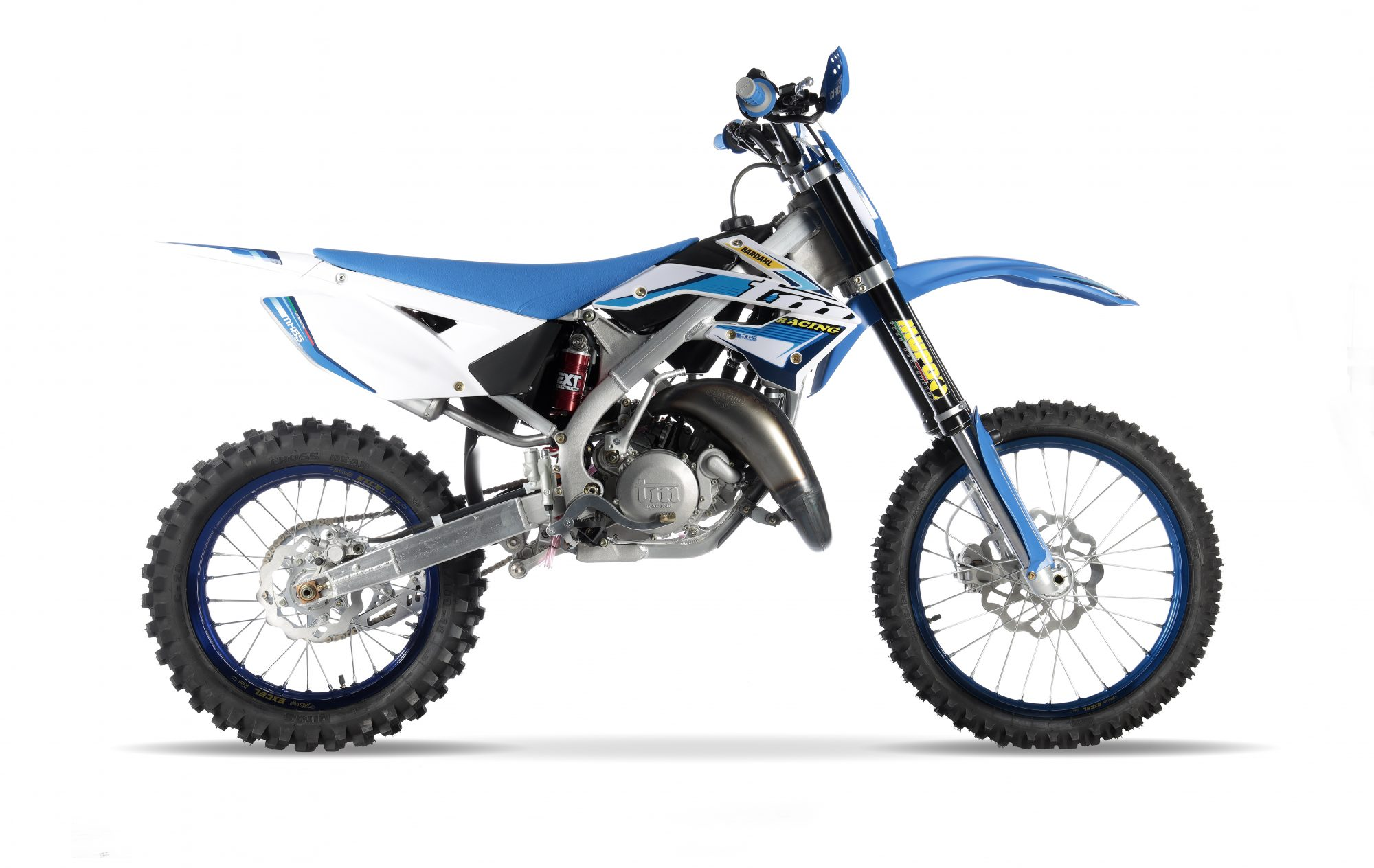 MX 85 Junior 14-17